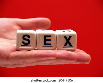 Sex offer