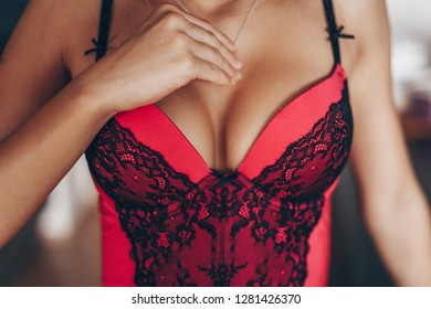 Sexual arousal (also sexual excitement) is the arousal of sexual desire, during or in anticipation of sexual activity. A number of physiological responses occur in the body and mind as preparation.
