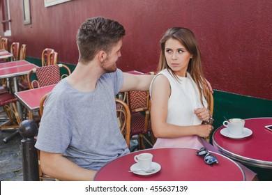 Rejecting women online dating