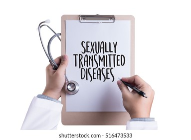 Sexually transmitted diseases animation studios