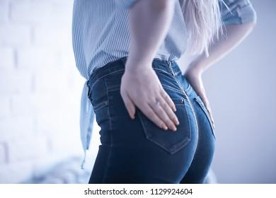 Freeporn girl quality white single front tit