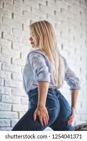 sexy ass pants