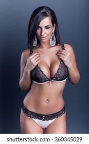 Sexy girls big breasts