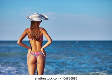 Country sexy back