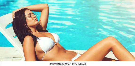 Opinion Big tit bikinis