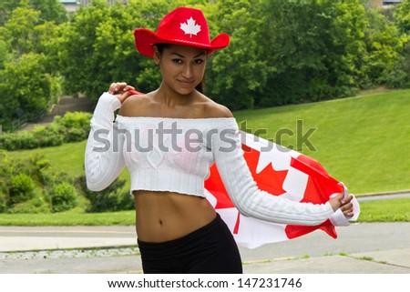 Canadagirl