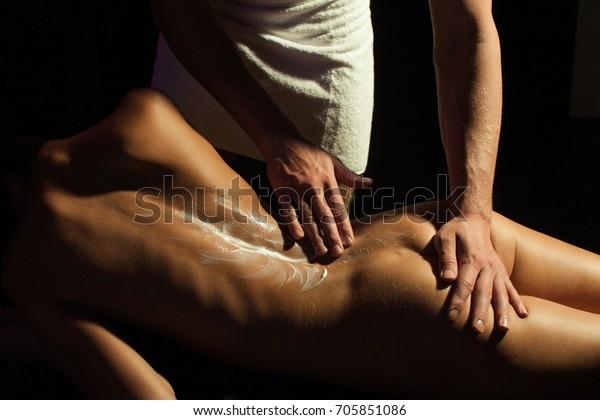 sexy massage male