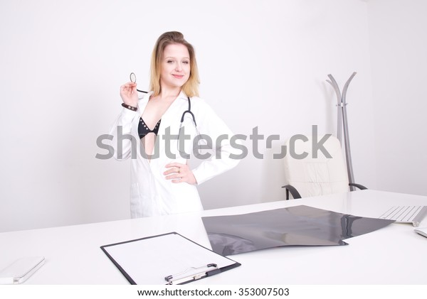 sexy doctor