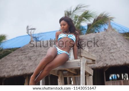 Sexy ebony porn photos