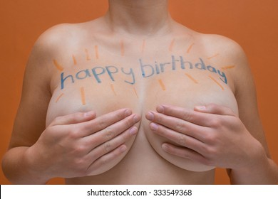 Young happy birthday naked cowgirl porn squirts