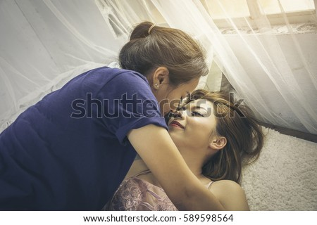 äiti vittuile teini lesbo