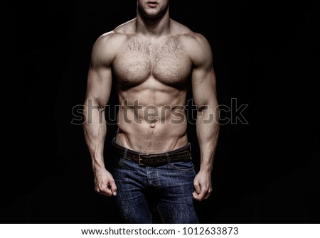 Pictures of naked male body