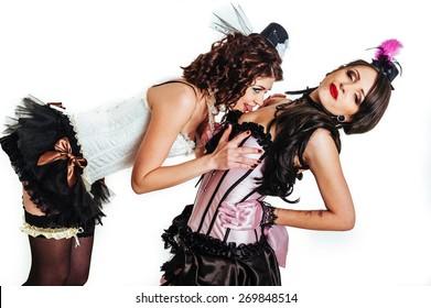 Rouge Lesbian-pic143