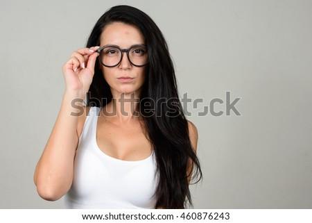 Sexy neud girl