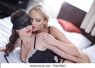Lasbia sex