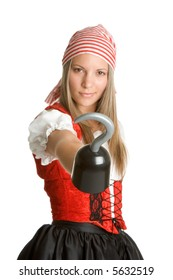 Pirate-wench Images, Stock Photos & Vectors | Shutterstock