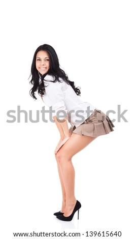 Short naked females tgp