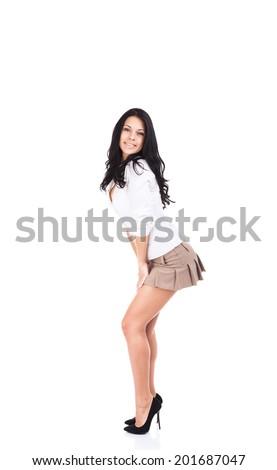 Curvy women of anal porn