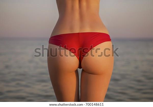sexy slim ass
