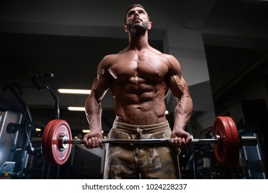 Imageshutterstock Image Photo Sexy Strong Bod