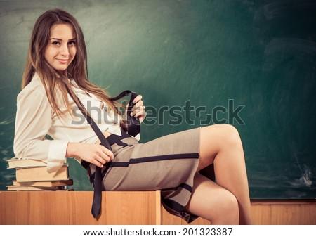 Sexy teacher Nude Photos 8