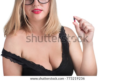Porno hviezda čierna Angelika