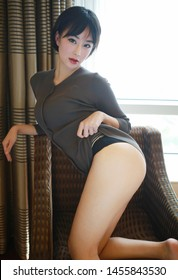 Sexy older japanese women