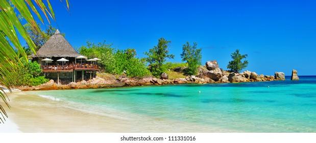 Seychelles - turquoise paradise