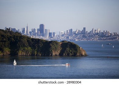 SF Boating