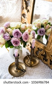 shabby chic composition