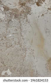 Shabby concrete background. Vintage ancient background. Gray tint textured old wall