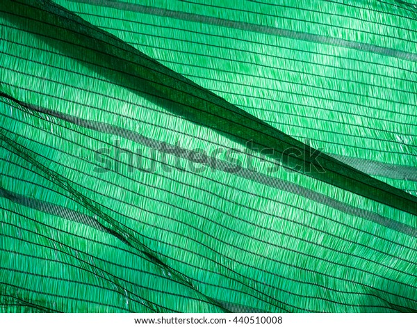 shading net texture background
