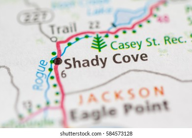 Shady Cove Images Stock Photos Vectors Shutterstock