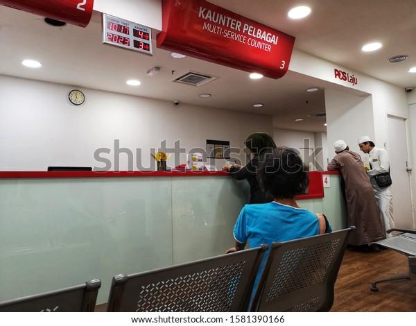 Shah Alam Malaysia 28 November 2019 People Stock Image 1581390166