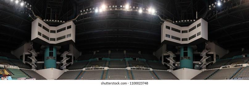 Stadium Ceiling Billeder Stockfotos Og Vektorer