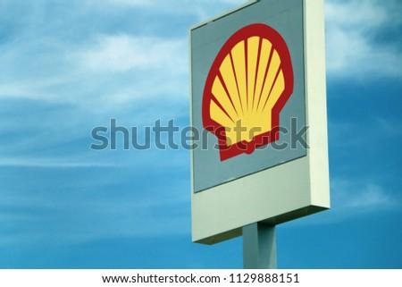 royal dutch shell international