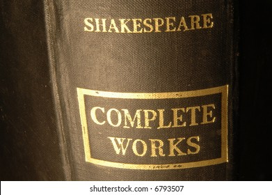 Shakespeare,s complete works