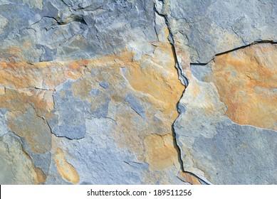 Shale texture