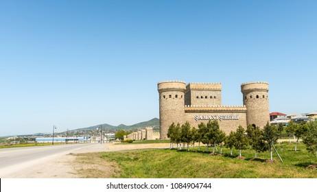 Aserbaidschan Images Stock Photos Vectors Shutterstock