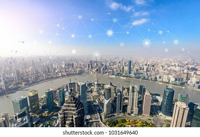 Shanghai city interoperability concept
