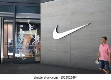 otra oportunidad gran surtido gran inventario Nike+shop Stock Photos, Images & Photography | Shutterstock