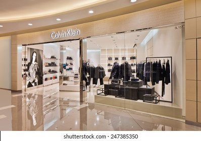 79a2d8df0 Calvin Klein outlet. China expect to be