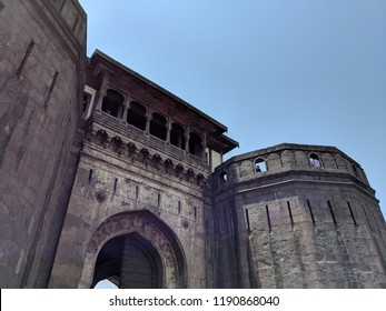 Shaniwar Wada, Historical Fortification in the city of Pune in Maharashtra, India