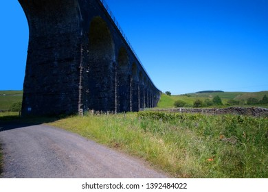 The Shankend Viaduct is a former railroad bridge in the Scottish Borders. The bridge led the last section of the Waverley Line, opened in 1862 by the North British Railway.