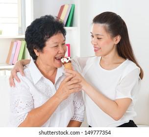sharing Adult photo