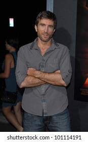 "Sharlto Copley at the ""127 Hours"" Los Angeles Premiere, Samuel Goldwyn Theater, Beverly Hills, CA. 11-03-10"