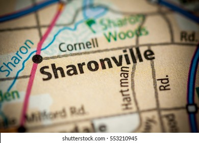 Sharonville. Ohio. USA