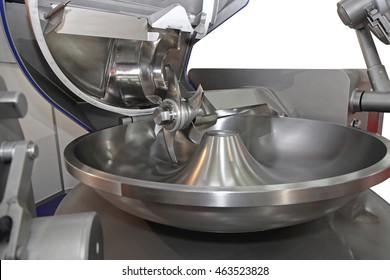 Meat Grinder Industrial Images Stock Photos Vectors Shutterstock