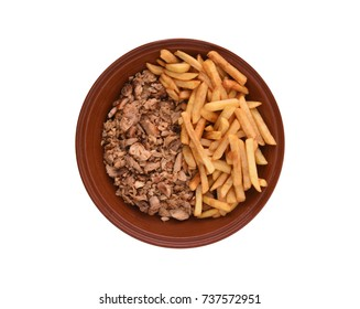 shawarma chickens