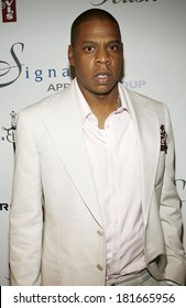Shawn Jay-Z Carter at Signature Apparel Group Launch Party, TAO Beach Nightclub at the Venetian Resort Hotel Casino, Las Vegas, NV, August 28, 2007